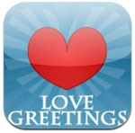 Love Greetings for iOS