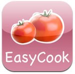 Italy EasyCook for iPad