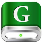 Google Drive for iOS for GDrive