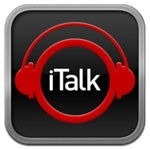 iTalk Recorder for iOS