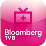 Bloomberg TV + for iPad