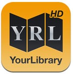 YourLibrary for iPad