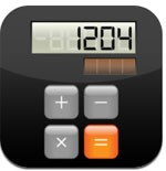 Jumbo Calculator for iPad