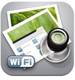 MediaSync WiFi for iOS