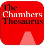 Chambers Thesaurus for iOS