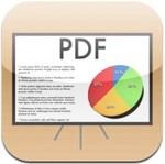 PDF StrawberryCat Presenter for iPad