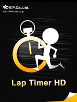 Lap Timer HD for iPad