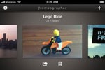 Frameographer for iOS