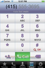 Ismart Dialer for iOS