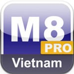 Papago! Vietnam Pro for iOS