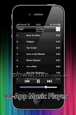 Speedy Music Downloader for iPhone