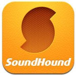 SoundHound for iPhone
