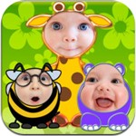 Baby Faces HD for iPhone