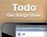 Todo Lite For iOS