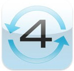 4shared Sync for iPhone / iPad