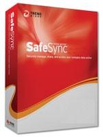 Trend Micro SafeSync for iOS