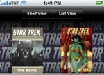 Star Trek Comics For iOS