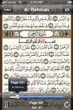 Quran Reader for iOS