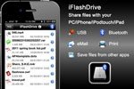 iFlashDrive for iPhone