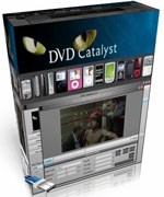 DVD Catalyst Free for iPhone