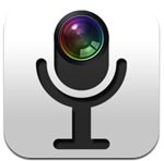 Camera Mic for iPhone