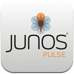 Junos Pulse for iPhone for iPad