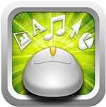 Air Mouse Pro (Remote / Trackpad) for iPhone