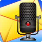 VR +: Voice Recorder for iPhone