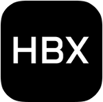 HBX for iOS