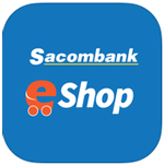Sacombank eShop for iOS