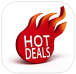 Hot Deal for iOS
