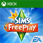 The Sims ™ FreePlay for Windows Phone