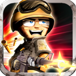 Tiny Troopers for Windows Phone