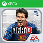 FIFA 13 for Windows Phone