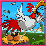 Chicken Rescue for Windows Phone