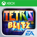 Blitz Tetris for Windows Phone