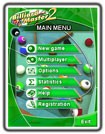 Billiard Master for Pocket PC