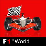 F1 World for Windows Phone