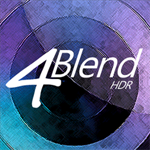 4Blend HDR for Windows Phone