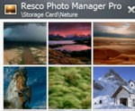 Resco Photo Manager For Windows Mobile