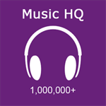 Music HQ for Windows Phone