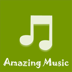 Amazing Music for Windows Phone