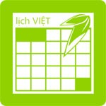 Vietnamese calendar for Windows Phone