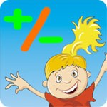 Baby numeracy for Windows Phone