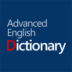 Advanced English Dictionary Free for Windows Phone