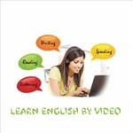 Learning English through Video for Windows Phone