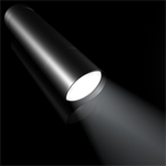 Flashlight for Windows Phone