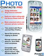 Photo Contact Pro