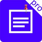 Notes Pro for Windows Phone
