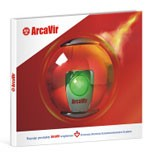 ArcaVir Pocket PC